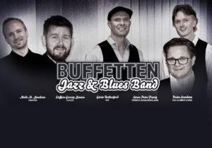 Buffetten Jazz & Blues Band